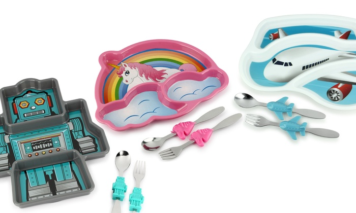 Me Time Meal Set (3-Piece)