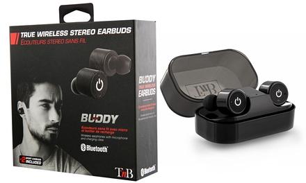 Auricolari in-ear Bluetooth T'nB