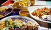 Serapios Mexican Restaurant - El Reno: Lunch or Dinner at Don Serapio's Mexican Restaurant (Half Off)