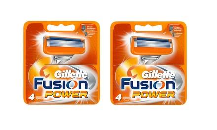 Lamette Gillette Fusion Power