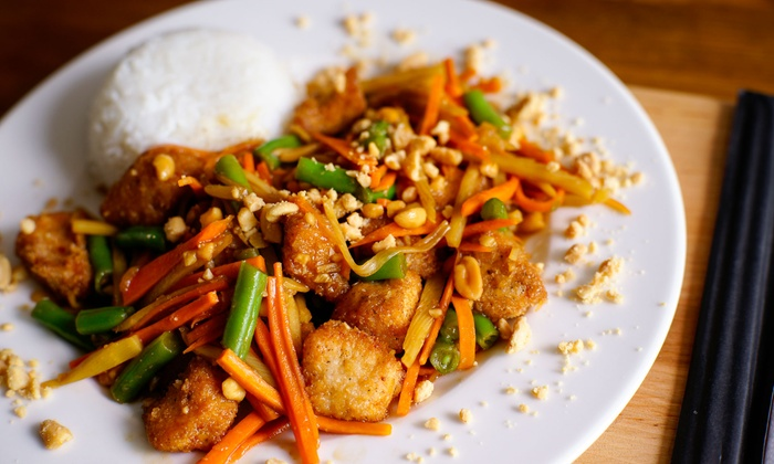 Kuchnia Tajska Menu Degustacyjne Mi To Tito Groupon