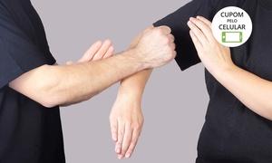 Academia de Krav Maga da Paralela: Academia de Krav Maga da Paralela: 1, 3 ou 6 meses de krav maga