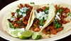 Delicia Mexican Grill - Plainfield: $25 for $35 Worth of Mexican Food and Drinks at Delicia Mexican Grill
