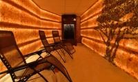 45 min dans une grotte de sel pour 1 ou 2 personnes avec cabine de flottaison en option dès 19,90 € chez Fleur de Cel