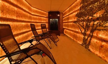 groupon 45 min dans une grotte de sel pour 1 ou 2. Black Bedroom Furniture Sets. Home Design Ideas
