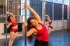 60% Off Drop-In Dance Fitness Classes