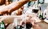 Wijnproeverij aan huis