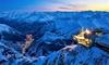 Aosta: camera doppia/matrimoniale e colazione opzionale per 2
