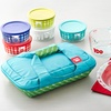 Pyrex 100th Anniversary Kitchen Set (14-Piece)