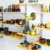 Up to 40% Off at Alternative Support Pottery Studio