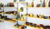 Up to 37% Off at Alternative Support Pottery Studio