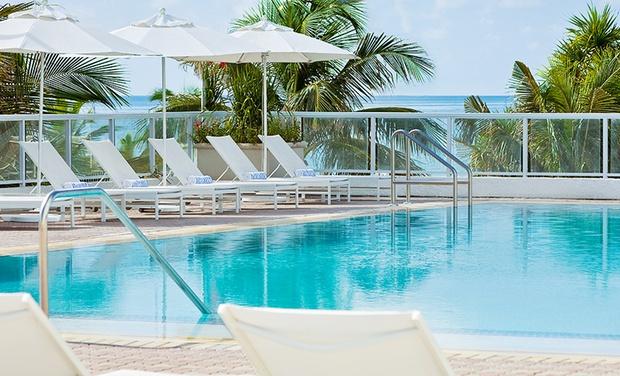Westin Fort Lauderdale Beach Resort Wifi