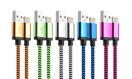 Apachie USB Cable for iPhone