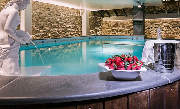 Grand hotel terme roseo groupon - Bagno di romagna offerte terme ...
