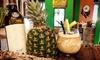 Cocktail messicano e nachos