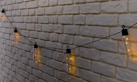 Cavo con 50 luci LED