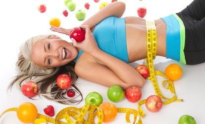 Choice of Dietitian, Personal Training or Weight Mgmt Plan (From $99) at Optimum Health Solutions (Up to $2,042 Value)