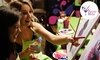 Paint Nite - Kelowna: Two-Hour Social Painting Event from Paint Nite (Up to 46% Off)
