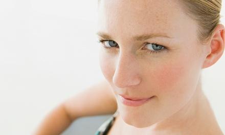 HIFU Facial and Skin Analysis
