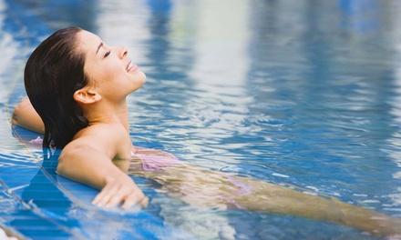 Salsomaggiore Terme: da 1 a 7 notti per 2 persone con colazione/mezza pensione, terme e Spa all'Hotel Terme Baistrocchi