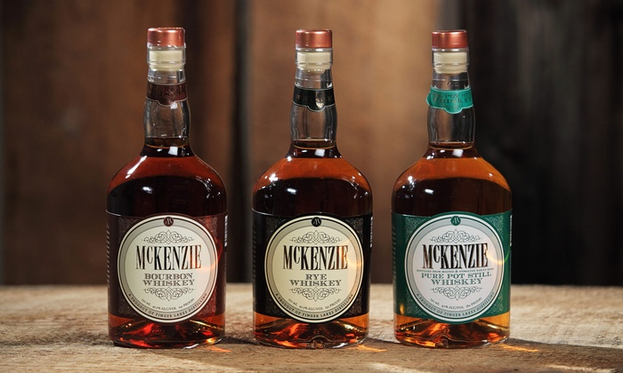 Finger Lakes Distilling - Watkins Glen: Tasting for Two, Four, or Six at Finger Lakes Distilling (Up to 48% Off)