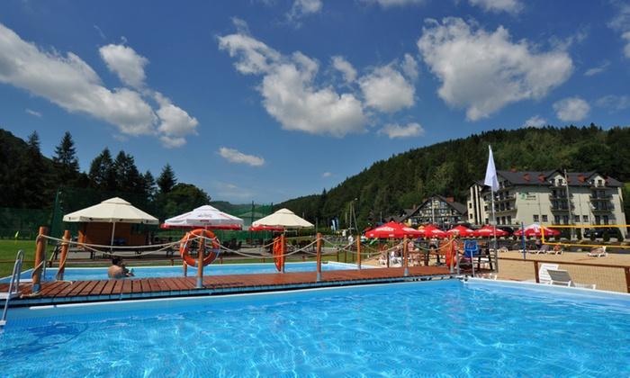 Hotel Zimnik i Hotel Zimnik Luksus Natury 4*
