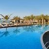 Pool & Beach access at 5* Intercontinental Abu Dhabi