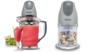 Ninja Master Prep Blender (Refurbished)