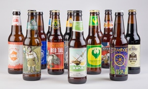 Beer of the Month Club: Beer of the Month Club Subscription for 2-, 3-, 6-, or 12-Months