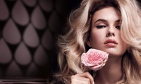 Wash, Cut, Blow-Dry and Conditioning Treatment or Highlights with Cut and Blow-Dry at Hair Craft Salon (Up to 69% Off)