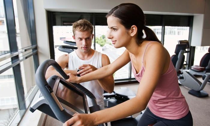 Sandy Cochran Training - Chicago: $31 for $90 Worth of Conditioning — Sandy Cochran Training