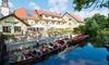 Spreewald: Doppelzimmer inkl. Frühstück und Sauna