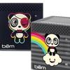 The Public Zoo Series BEM Wireless Bluetooth Speaker