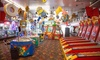 Up to 48% Off Birthday Party Packages