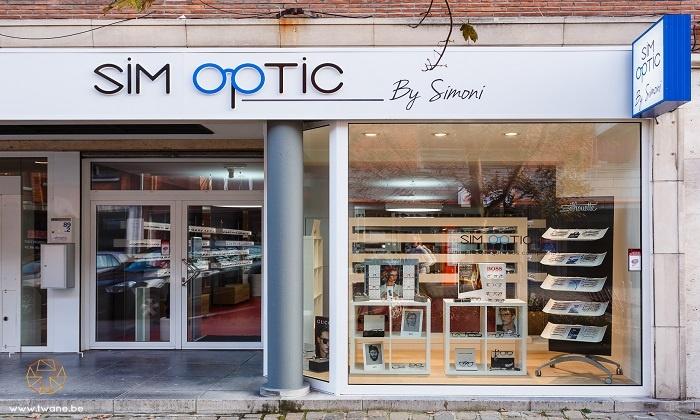 1985fe983f1f7e Bon d achat monture et des verres - Sim optic by Simoni   Groupon