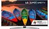 """LG 55"""" 4K Super UHD Smart LED TV (2016 Model) (Refurbished): LG 55"""" 4K Super UHD Smart LED TV (2016 Model) (Refurbished)"""