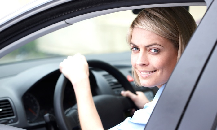 Duluth DUI & Driving School - Duluth: $37 for a Full-Day Defensive Driving Course Including State Certification at Duluth DUI & Driving School ($75 Value)