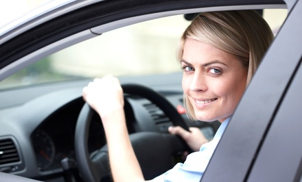 $37 for a Full-Day Defensive Driving Course Including State Certification at Duluth DUI & Driving School ($75 Value)