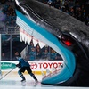 San Jose Sharks – Up to 45% Off Hockey Game and Bobblehead