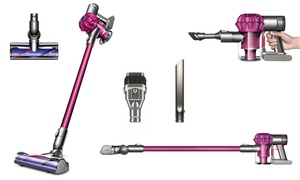 Dyson V6 or V7 Motorhead Cord-Free Stick Vacuum