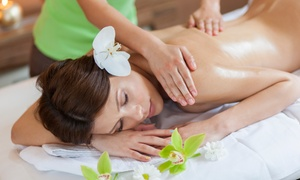 AnaMazing Touch: 60-Minute Swedish or Signature-Combination Massage at AnaMazing Touch (49% Off)