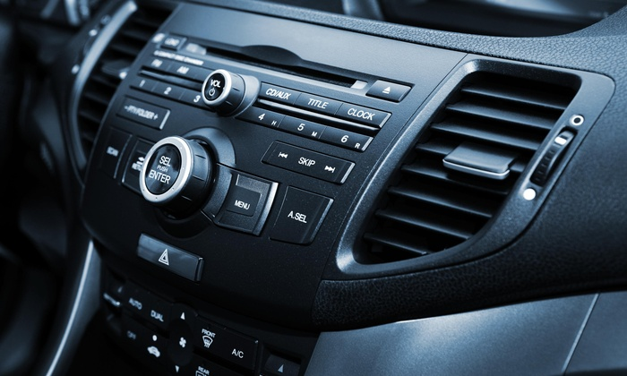 Sono auto sound - Brookside: $99 for $180 Worth of Car Electronics — Sono auto sound