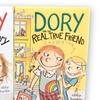 Dory Fantasmagory Book Set (2-Piece)