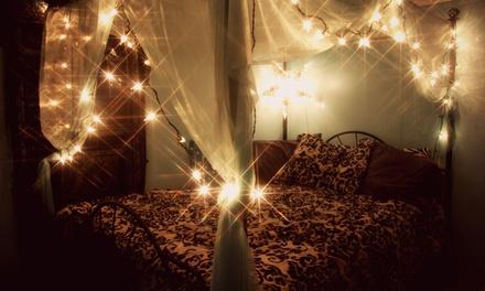 20 or 50 fairy lights