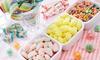 Cukierki okolicznościowe