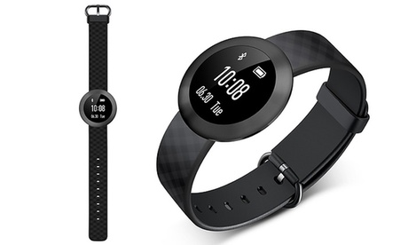 Smartwatch Huawei Band B0 nero