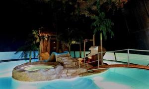 Lakonia: Geniet van 3 uur privé-sauna voor twee met hapjes en een fles prosecco vana € 139,99 bij Lakonia in Berchem