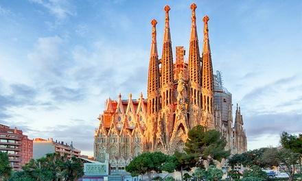 Barcelona: habitación doble para 2 con acceso a spa y opción a media pensión en Hotel & Spa Villa Olimpica Suites 4*