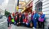 Up to45%Off Walking Tour atExplore San Francisco