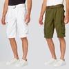 XRAY Men's Classic Cargo Shorts
